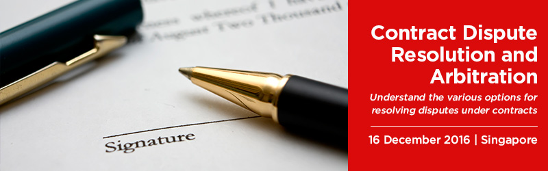 contract-dispute-resolution-and-arbitration